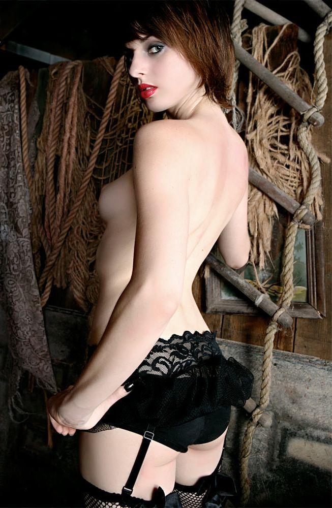 sexy usa girl nude photo