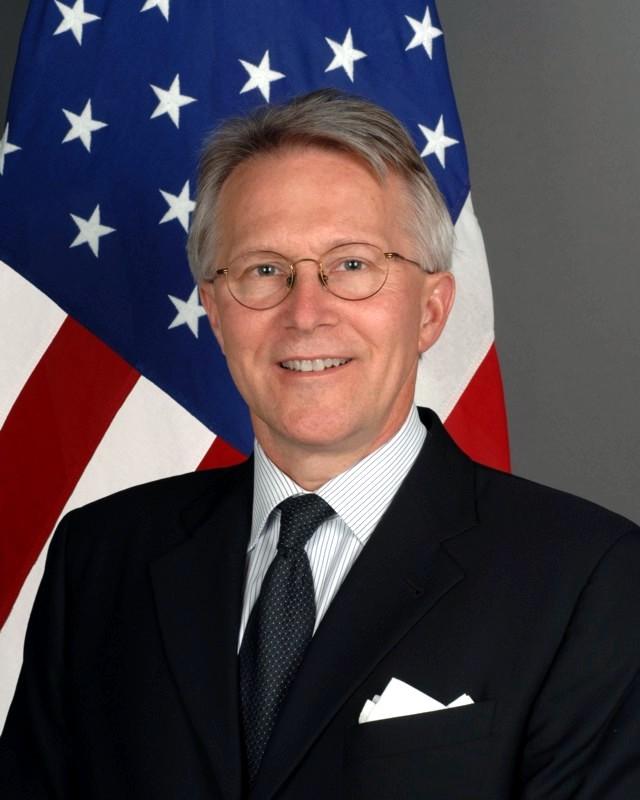 Ambassadors of the United States #