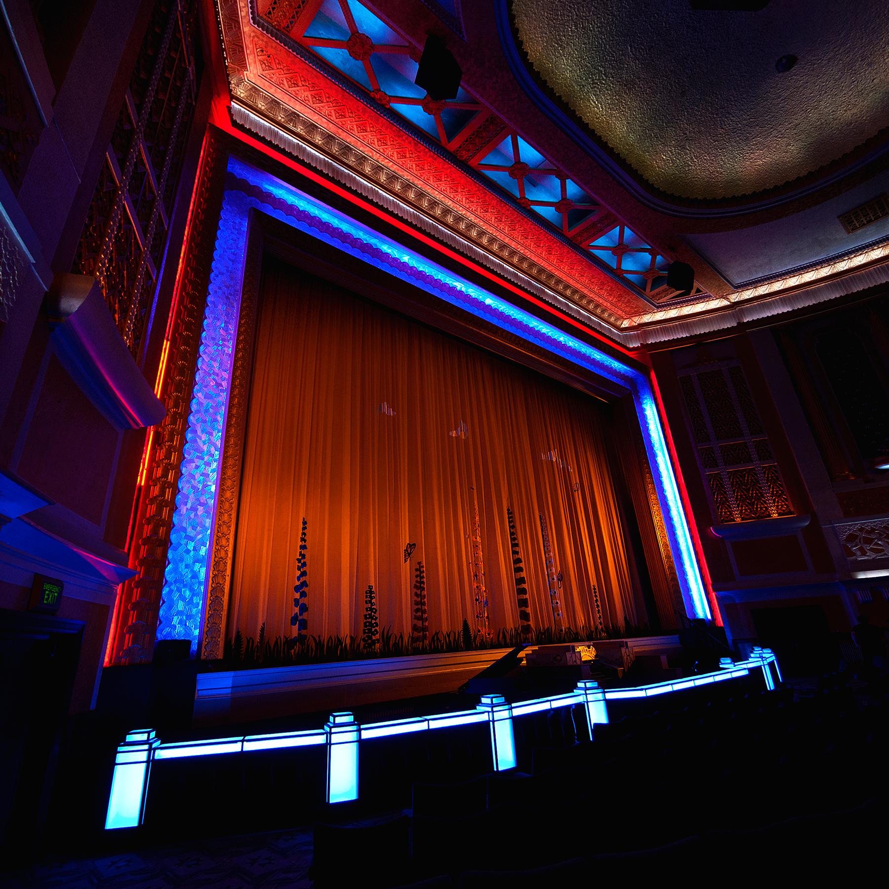 Cafe Theatre Odeon Lyon