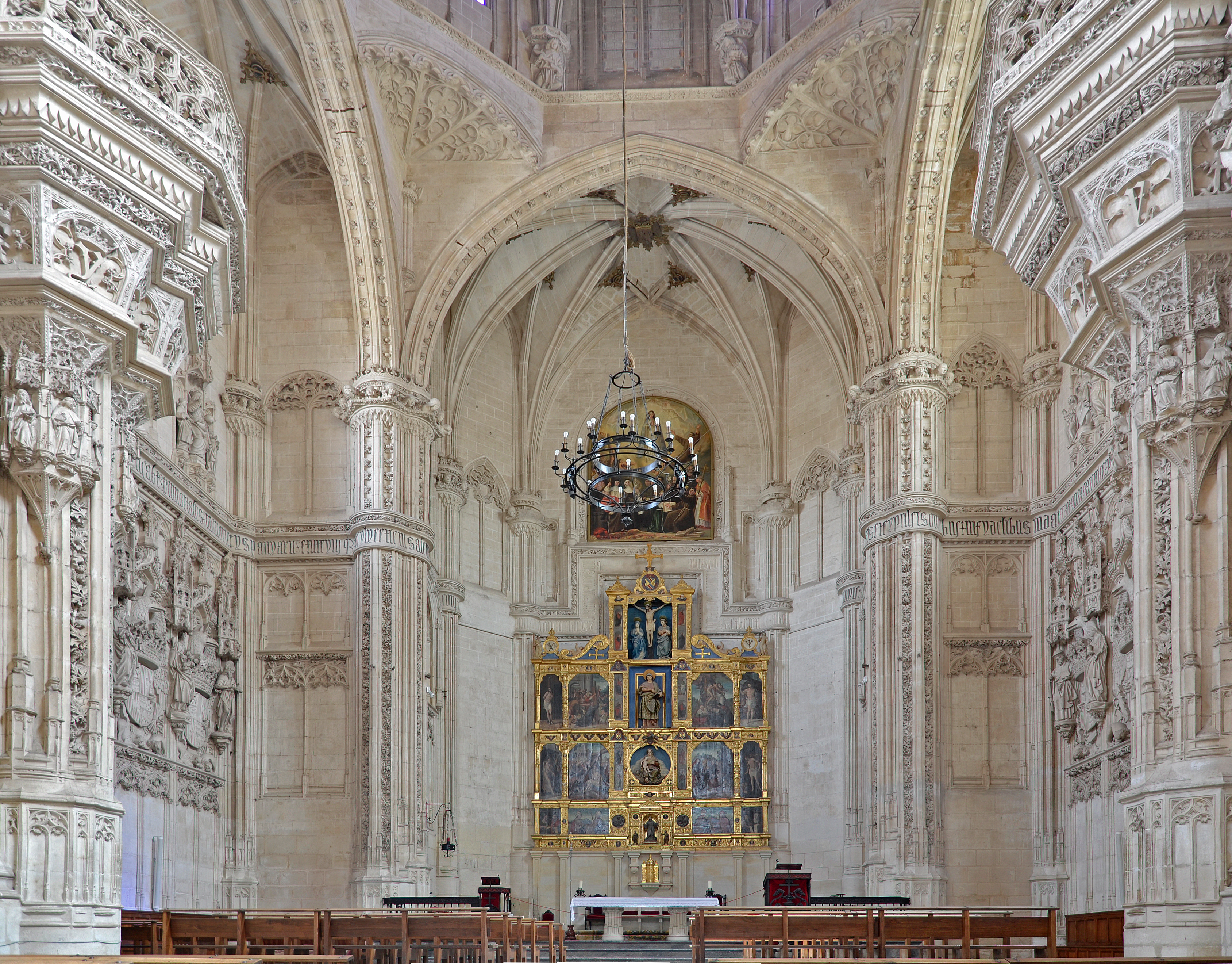 File:Toledo - Monasterio de San Juan de los Reyes 06.jpg ...