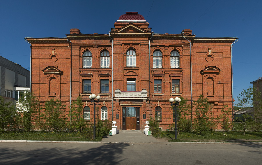 File tomsk state university of architecture and building for U of a architecture building