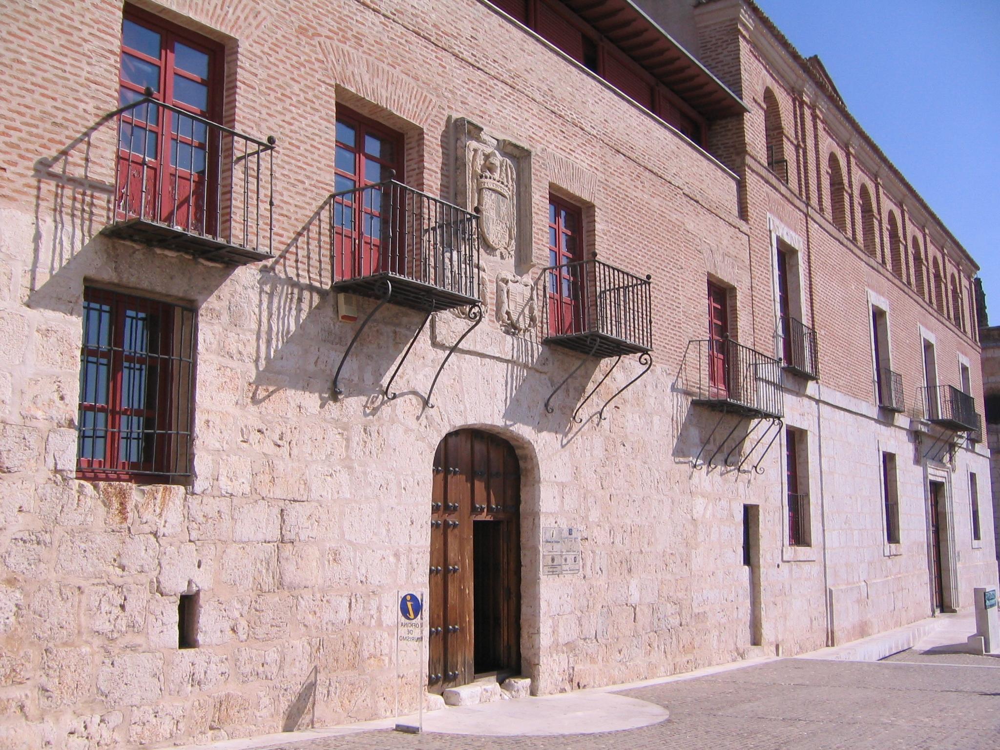 Tordesillas Casa del Tratado - Spagna e Portogallo: parte 2
