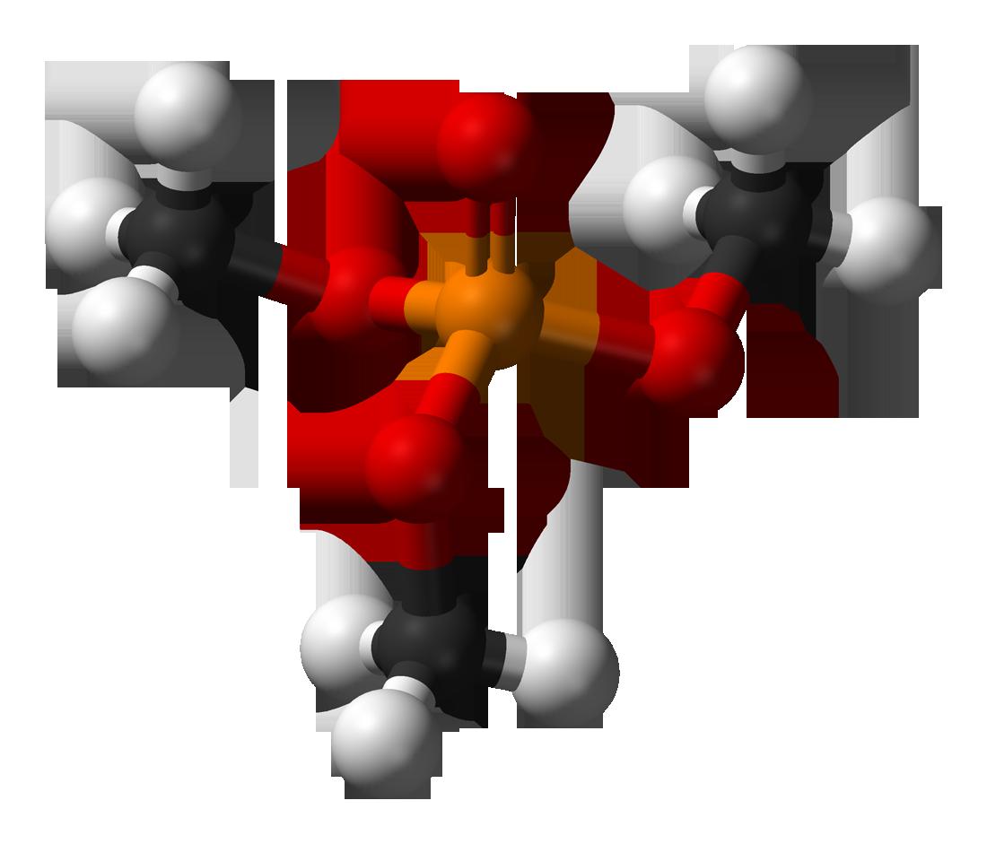 Trimethyl phosphate - Wikipedia