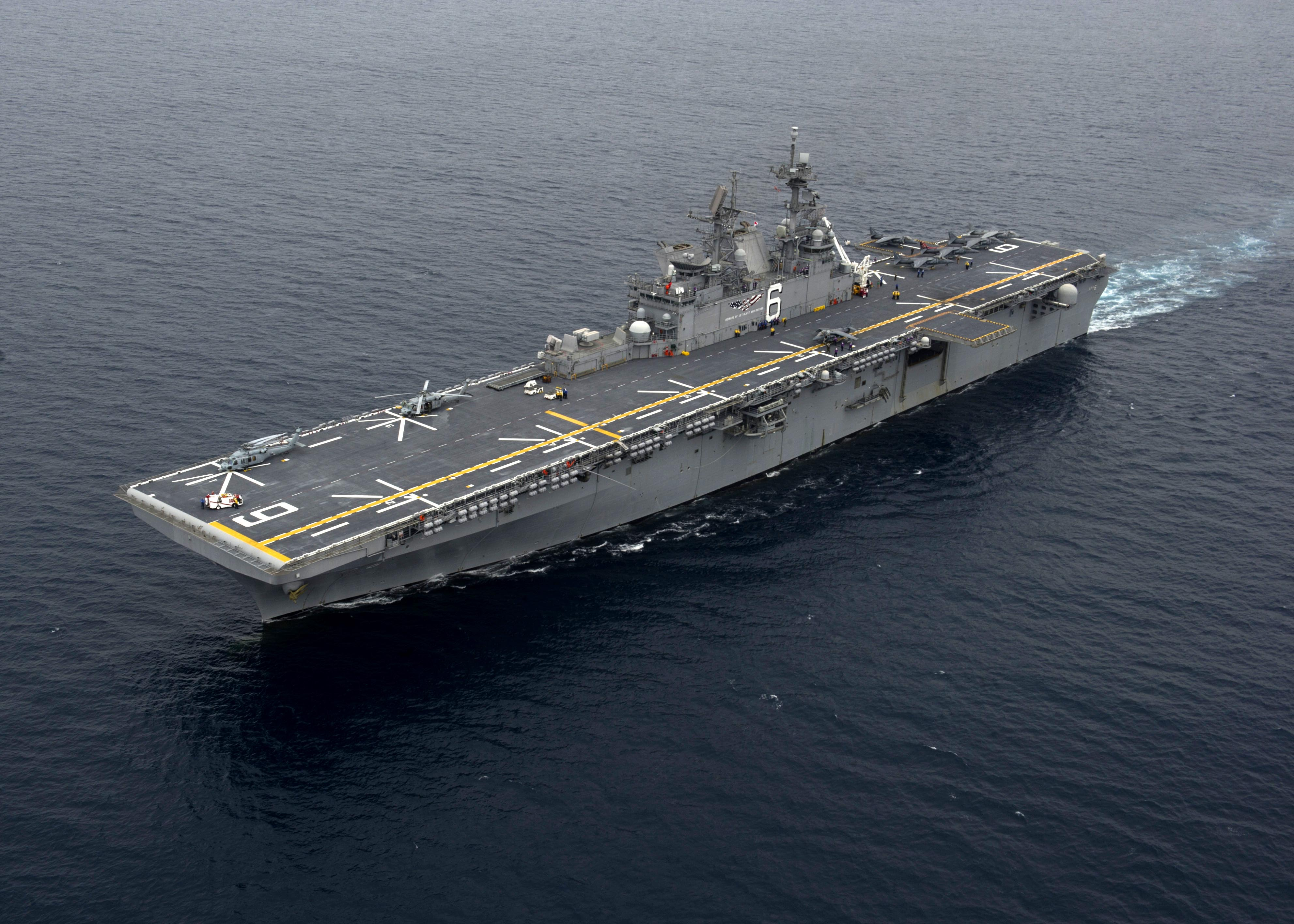 Image result for uss america lha-6