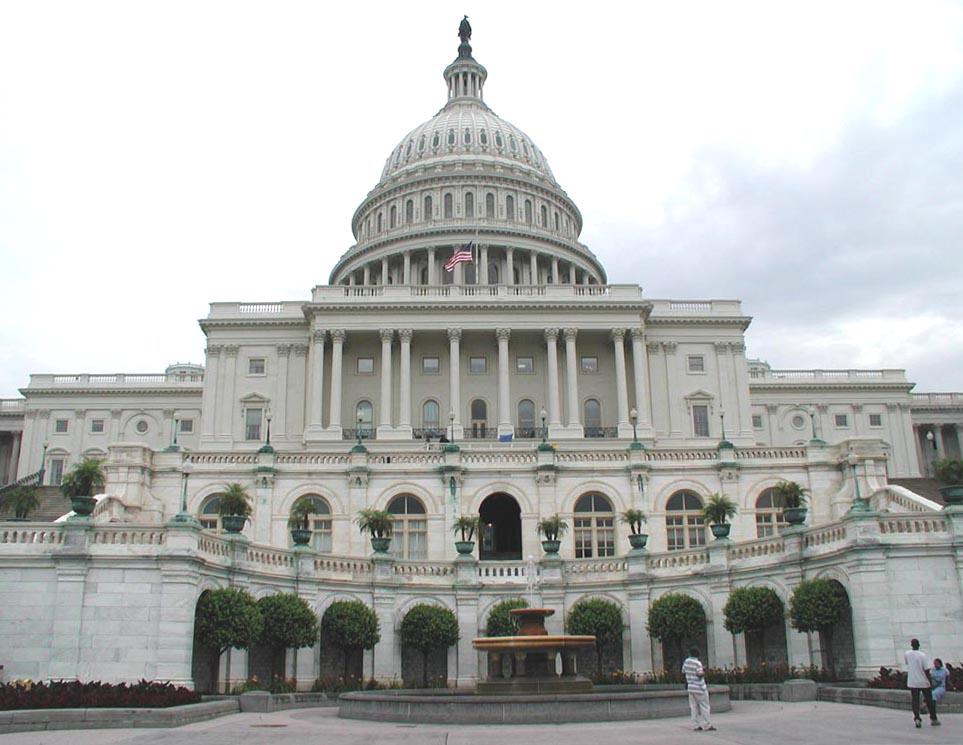 Puerto Rico Capitol Building Tour