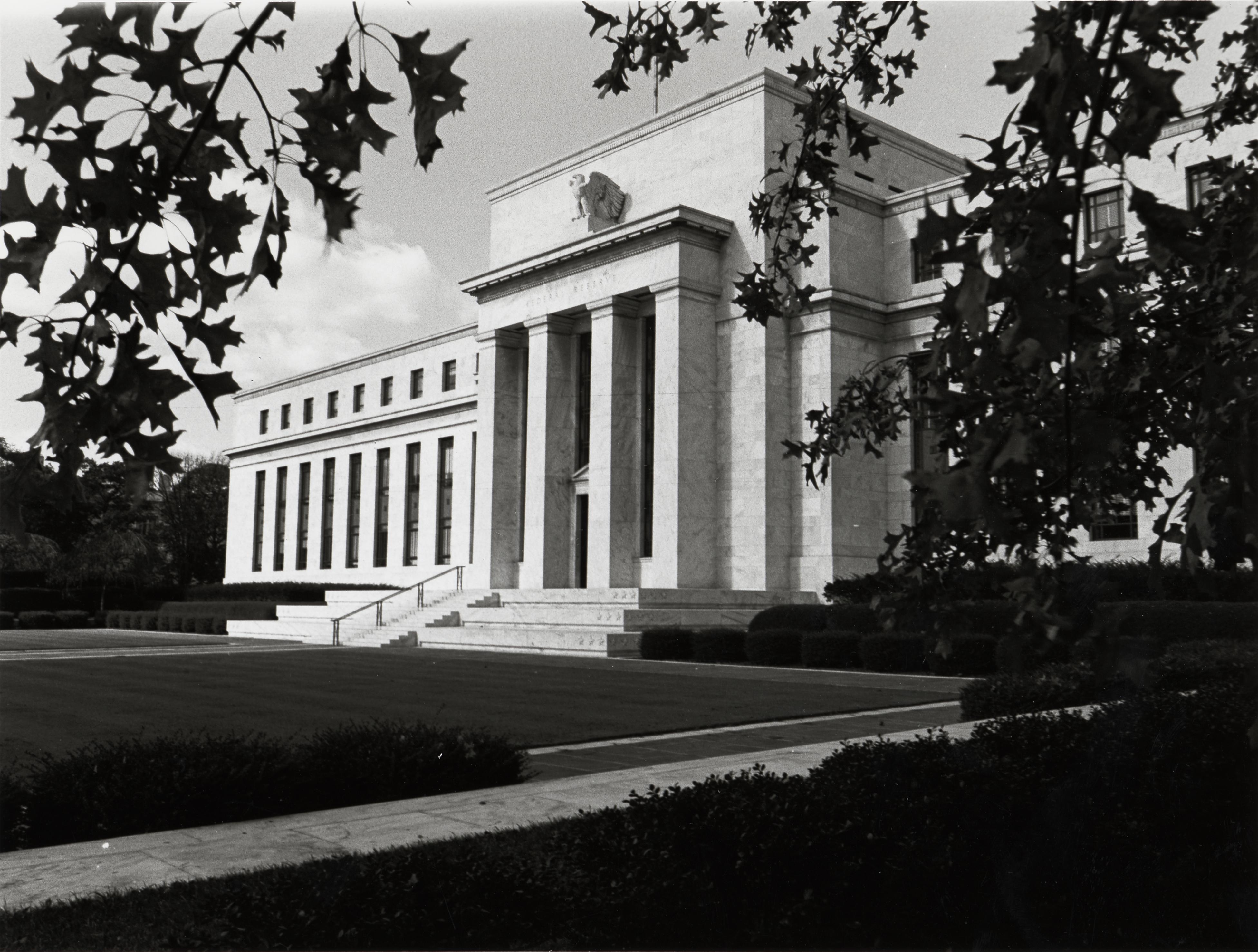 File:US Federal Reserve Eccles Building 1937 jpg - Wikimedia