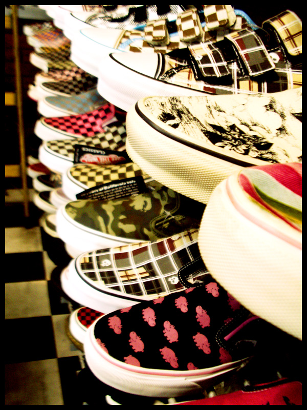 Vans Shoes For Sale Nz