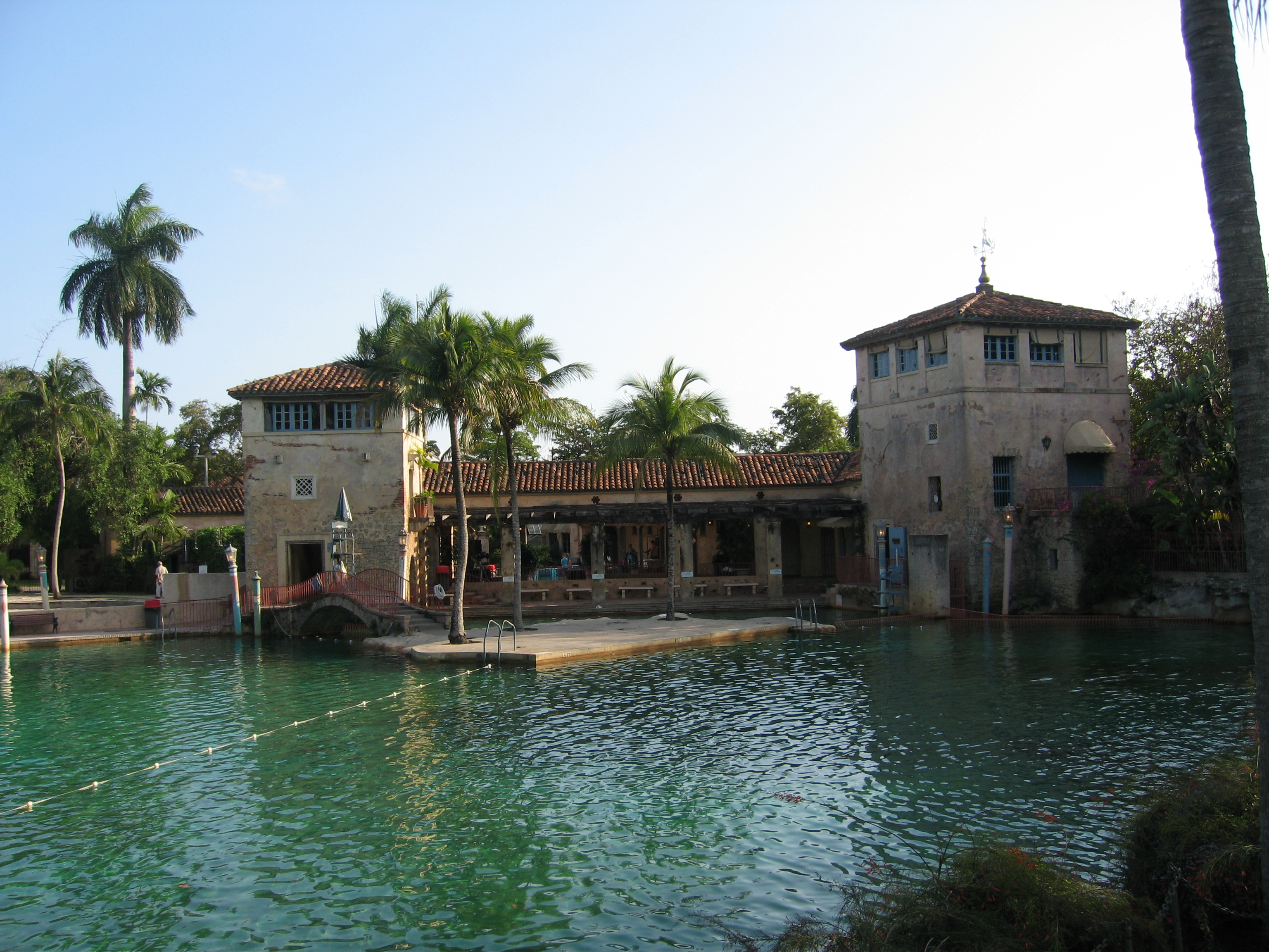 Fl gables pool venetian coral