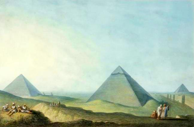 پرونده:View of the Great Pyramid of Giza.jpg