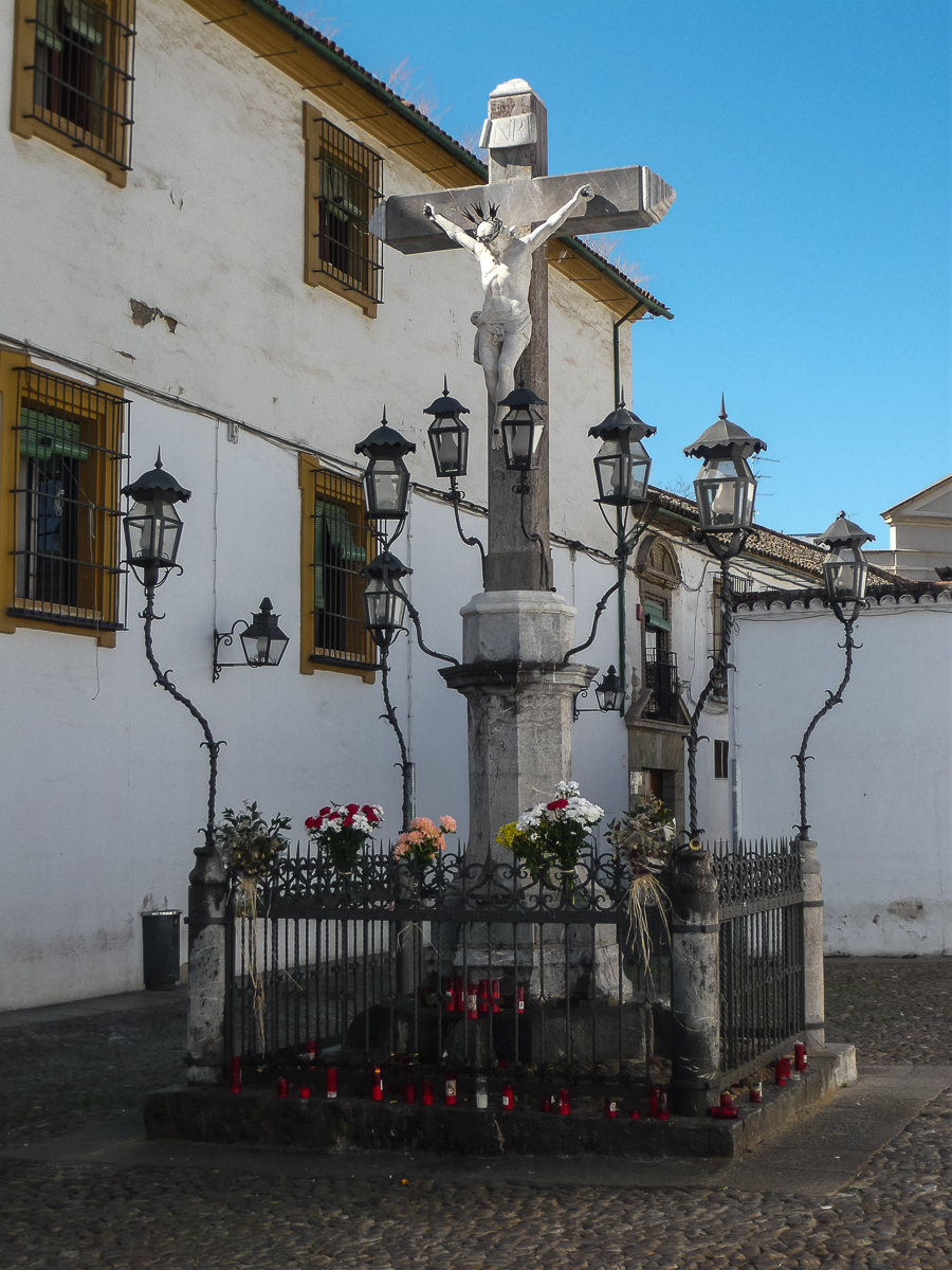 Resultado de imagen de Cristo de los Faroles