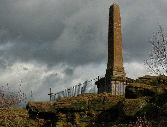 War Memorial - geograph.org.uk - 1530367