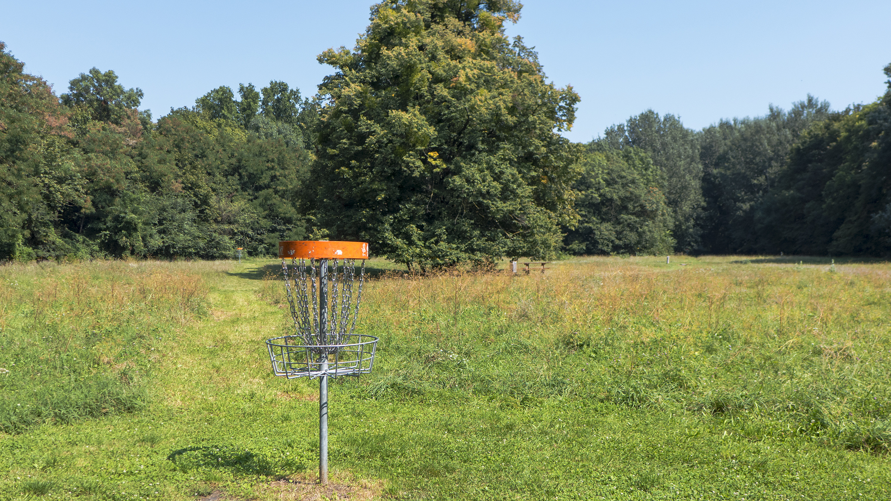 Prater Disc Golf Parcours Wikipedia