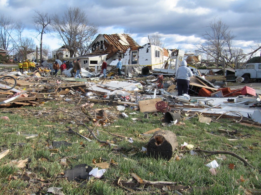 Can Property Damage Cause Disorderly Conduct Fine