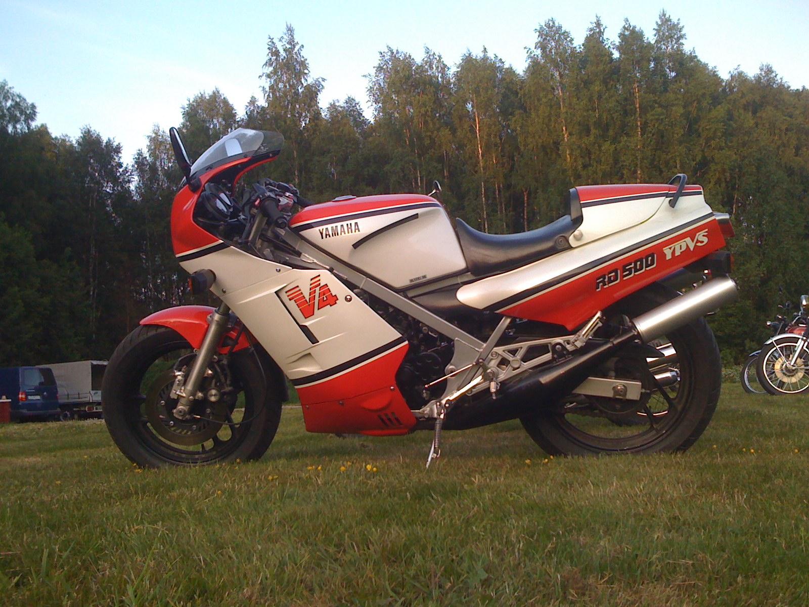 Yamaha Rdlc For Sale