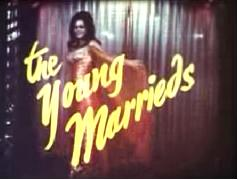 Titelscherm van The Young Marrieds