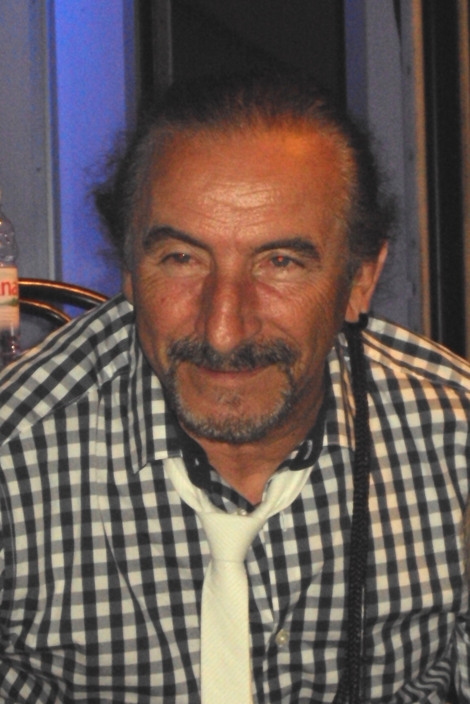 Zeljko Bebek