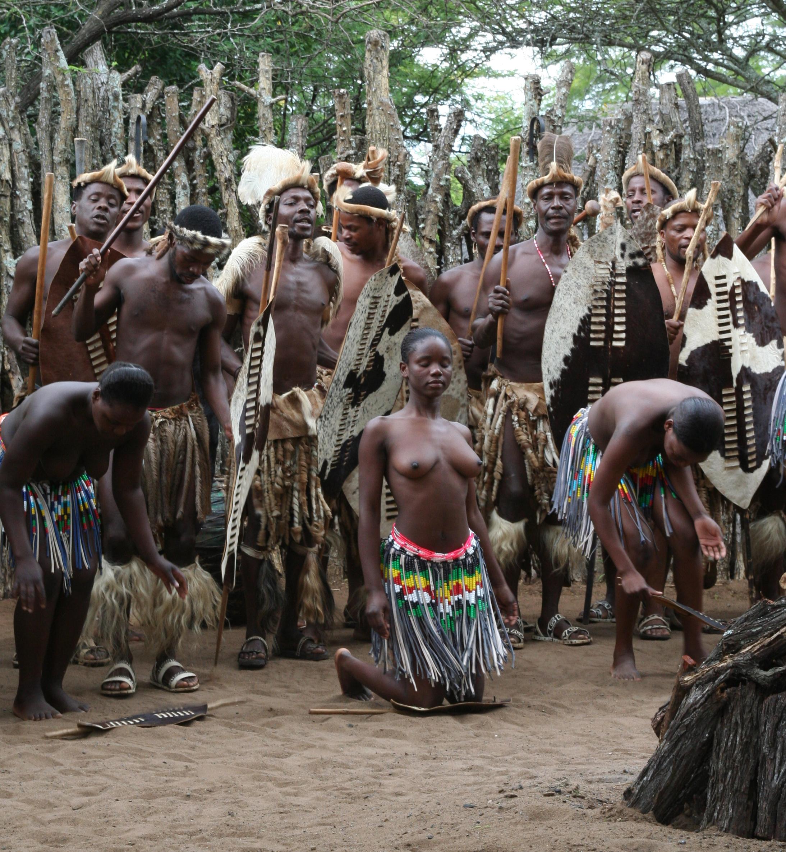 Description Zulu Dance Cropped
