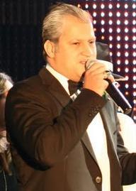 Șerban Huidu Romanian radio and TV star (born 1976)