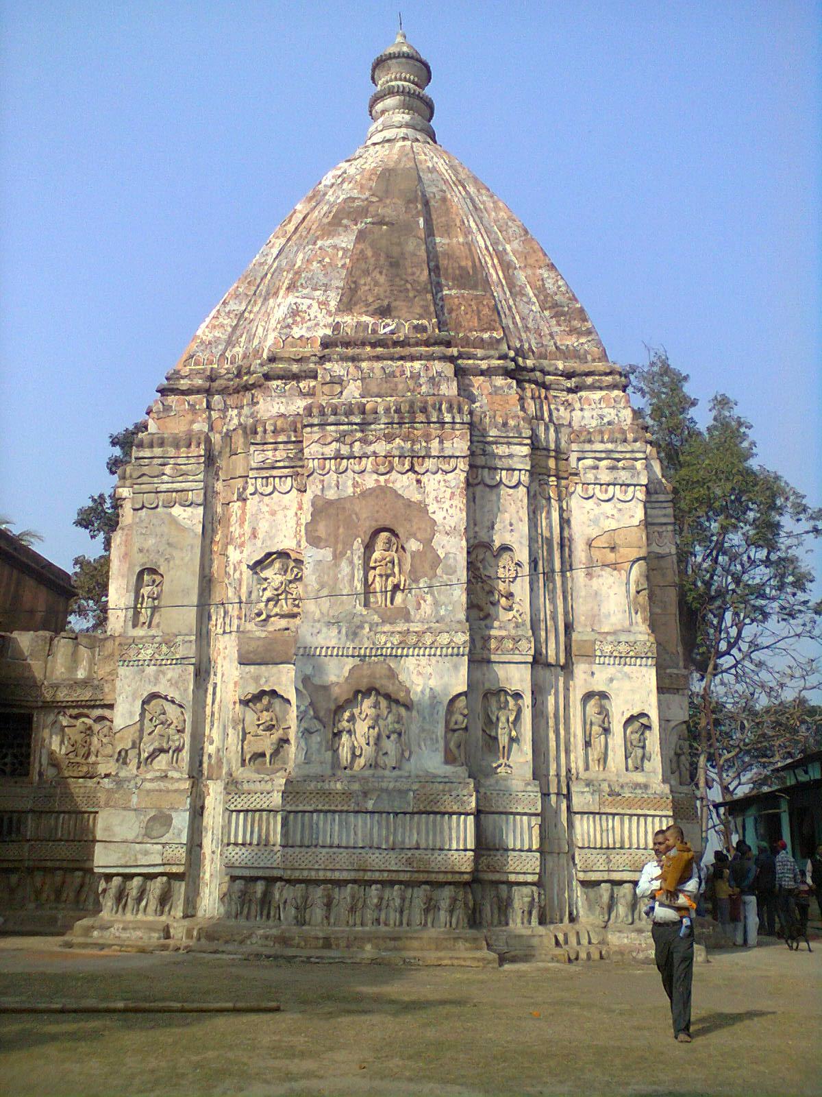 Hayagriva Madhava Temple - Wikipedia