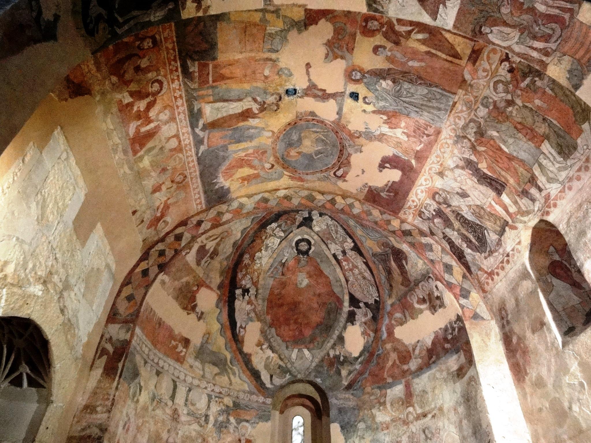 File:1007 06 Segovia-Iglesia San Justo (13).JPG ...
