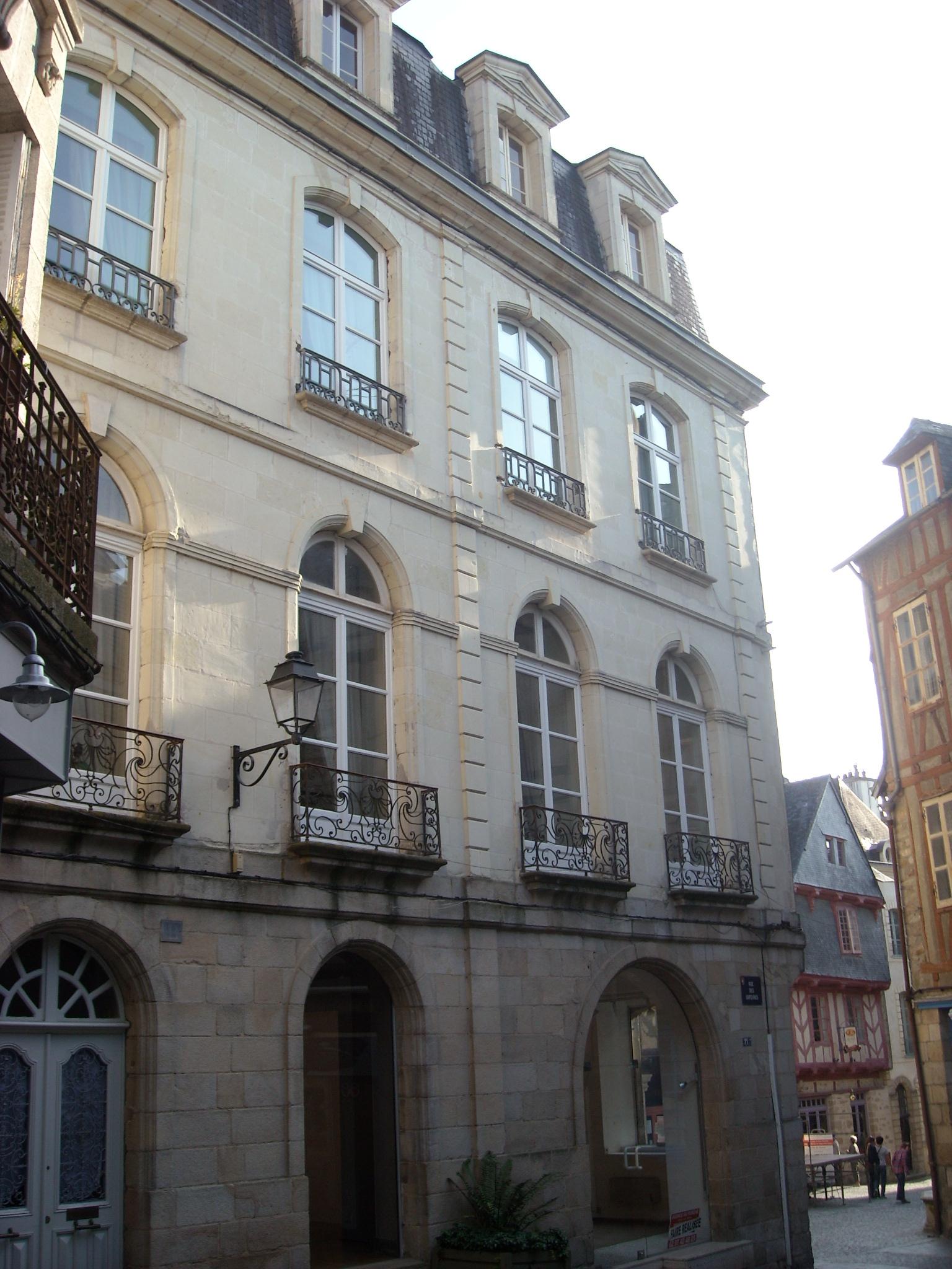 Hotel Saint Georges D Oleron