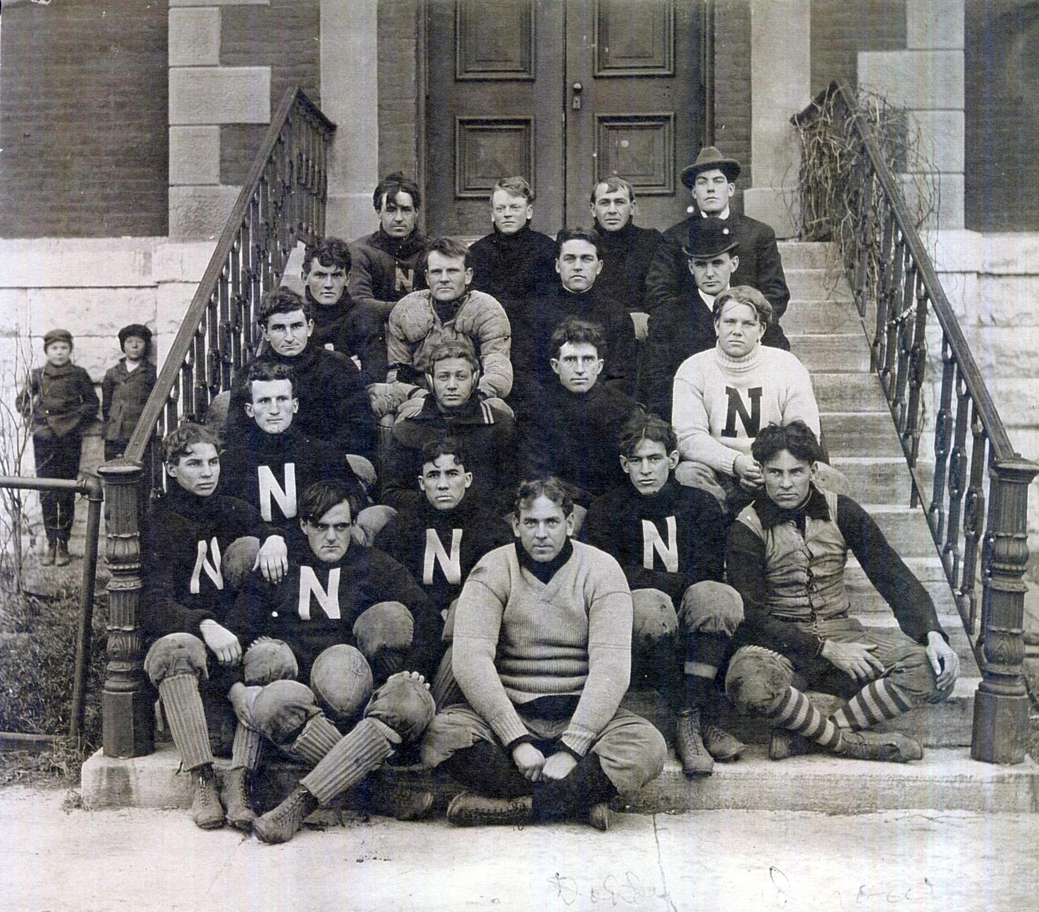 1a34bec62 1901 Nebraska Cornhuskers football team - Wikipedia