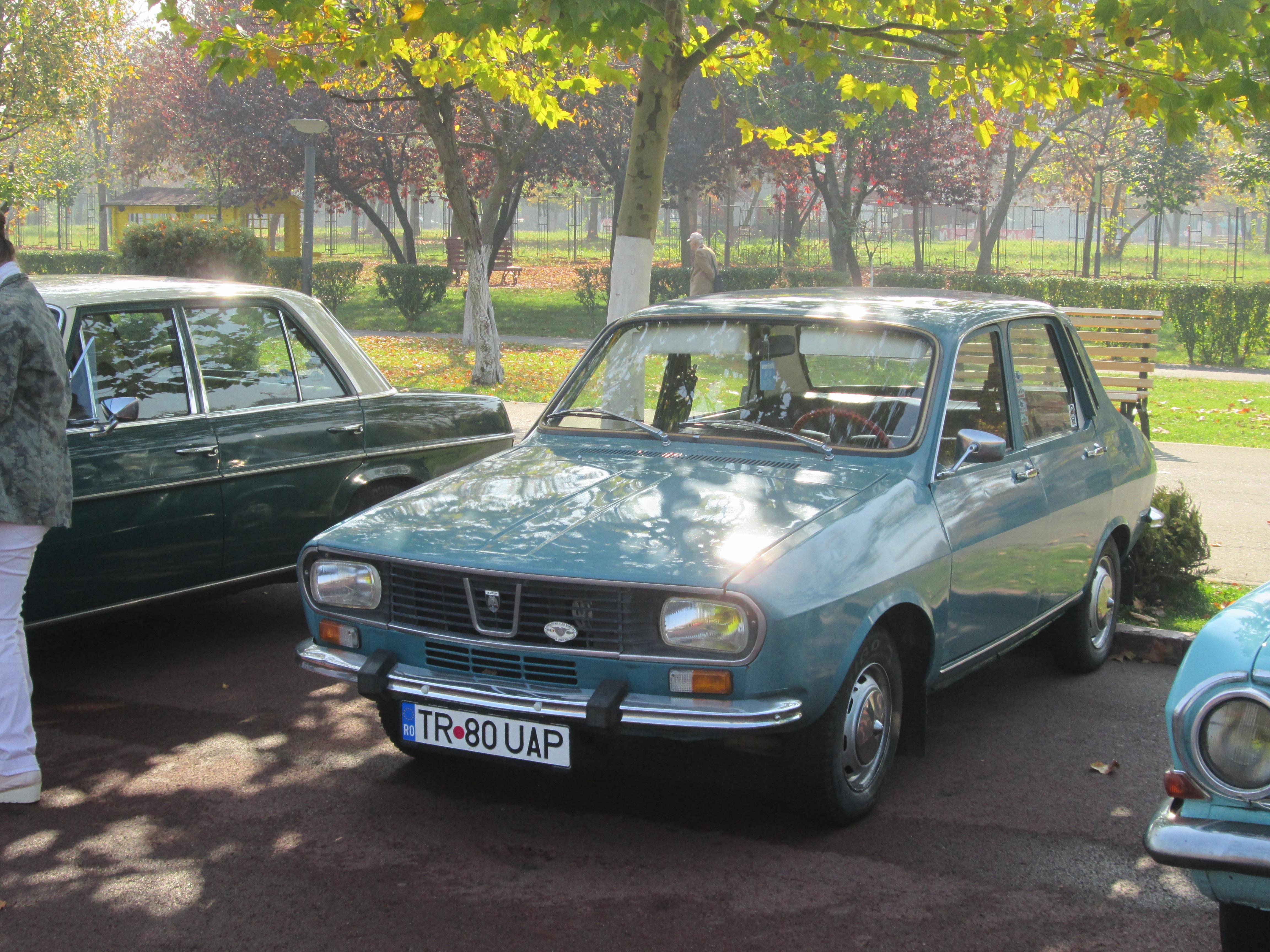 dacia 1300 wikiwand rh wikiwand com Dacia 1100 Dacia 1300 1969