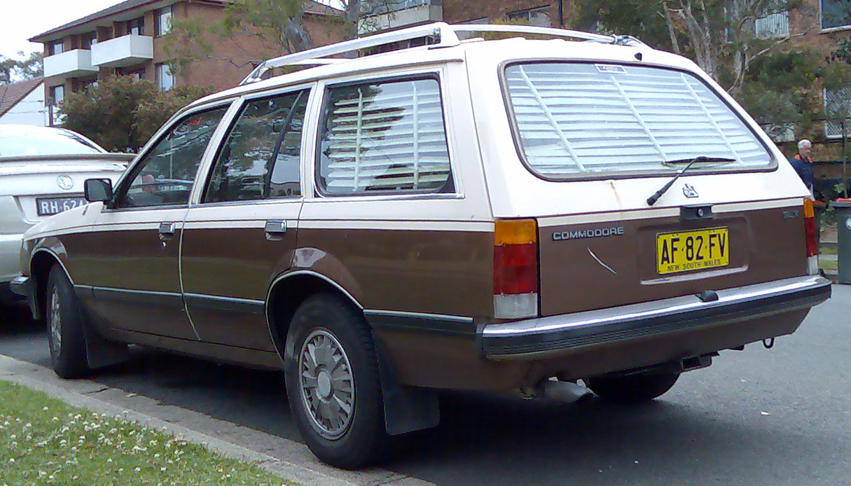 File 1981 1984 Holden VH  modore SLX station wagon 01 on ford zephyr