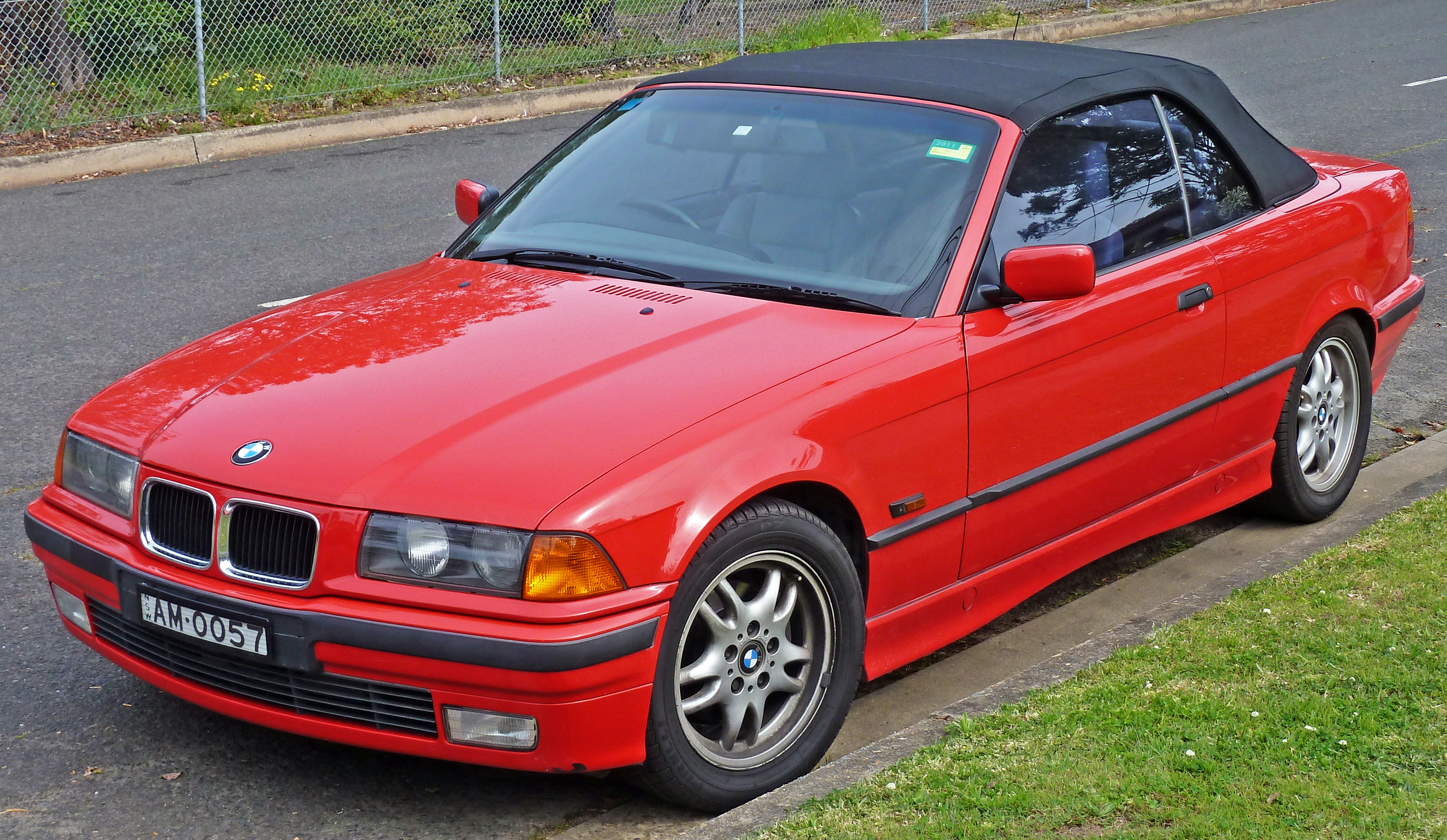1996 Bmw 328i E36 Related Infomation Specifications Weili Automotive Network