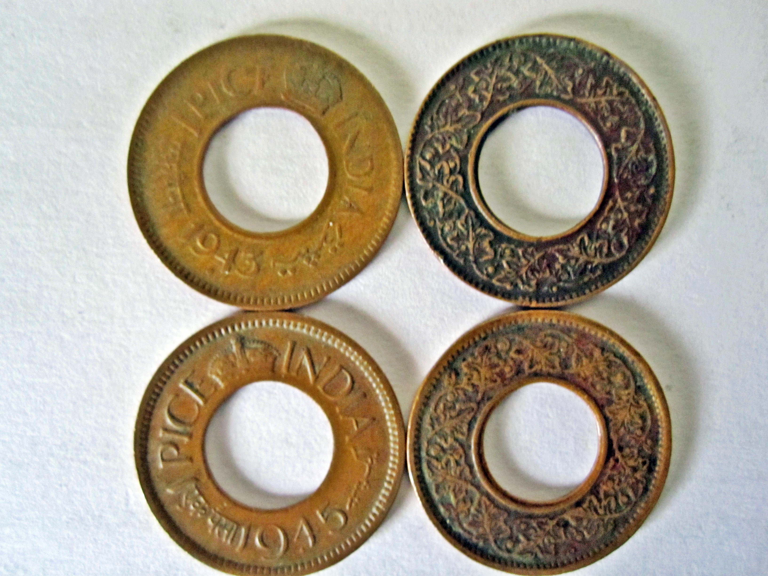 The History And Awesomeness Of Indian Currency