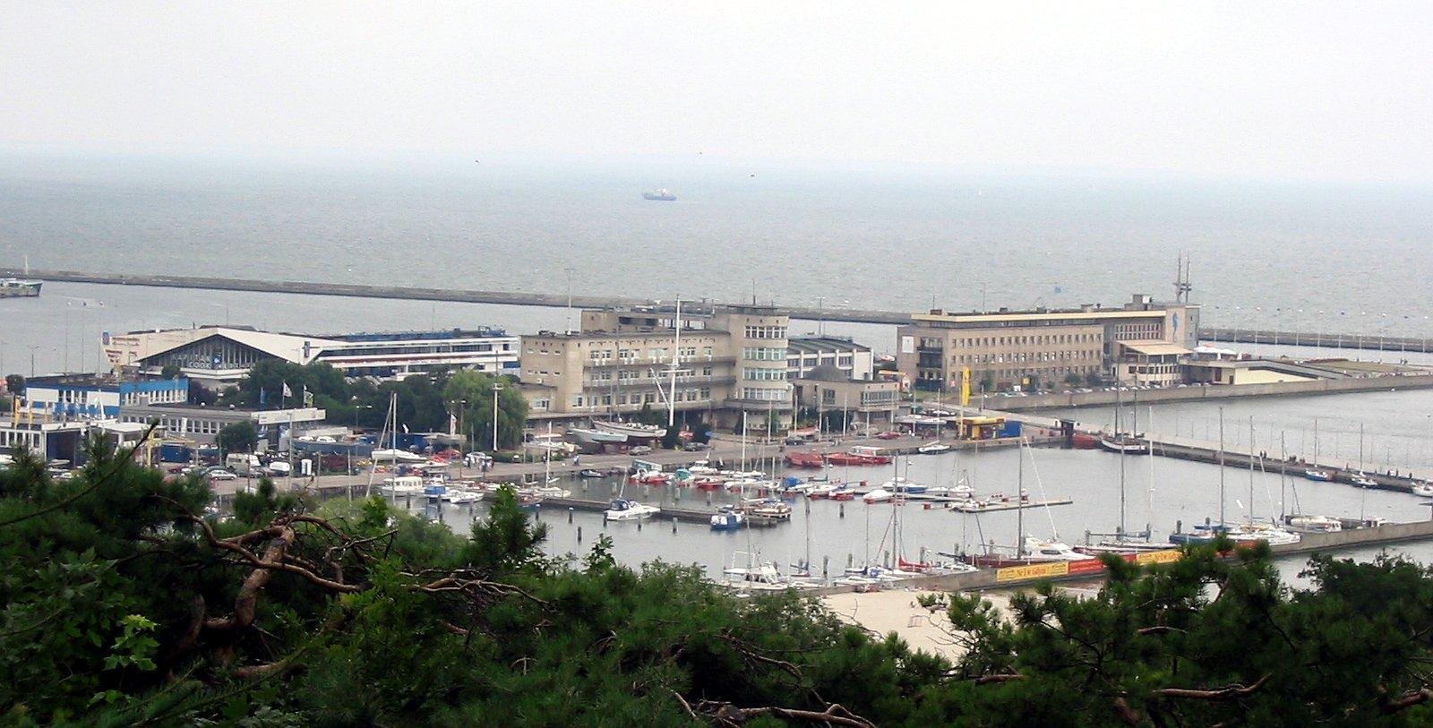 Gdynia Polen