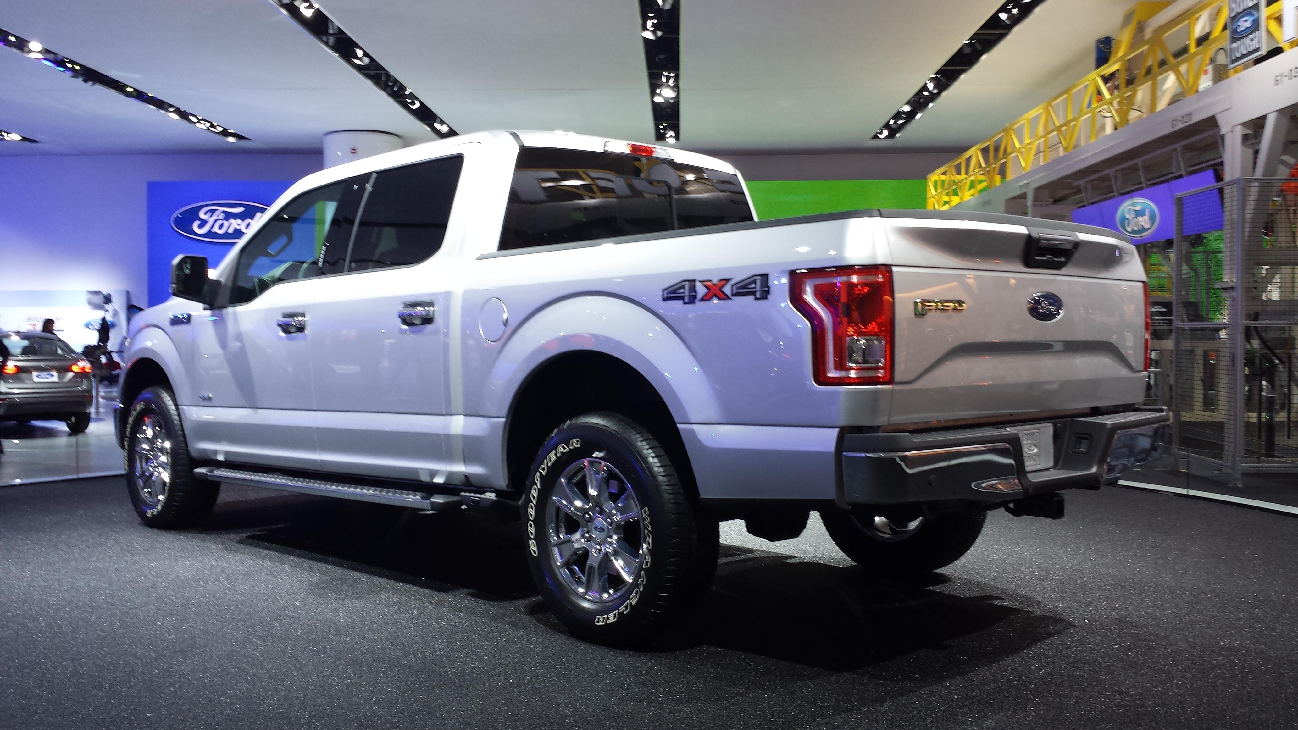 2014 f 150 tail lights autos post