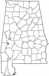 Loko di Myrtlewood, Alabama