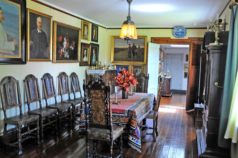 File Ancher House Interior Skagen