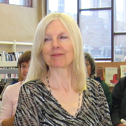 Helen Dunmore husband
