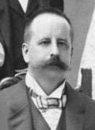 Image of Alphons Mumm von Schwartzenstein from Wikidata