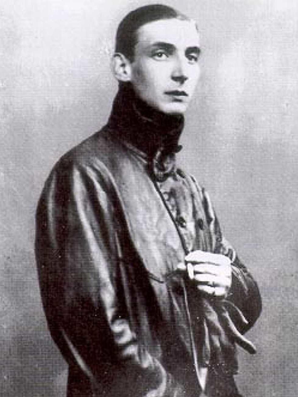 László Almásy - Wikidata