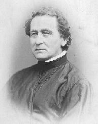 Anthony F. Ciampi Italian-American Jesuit educator
