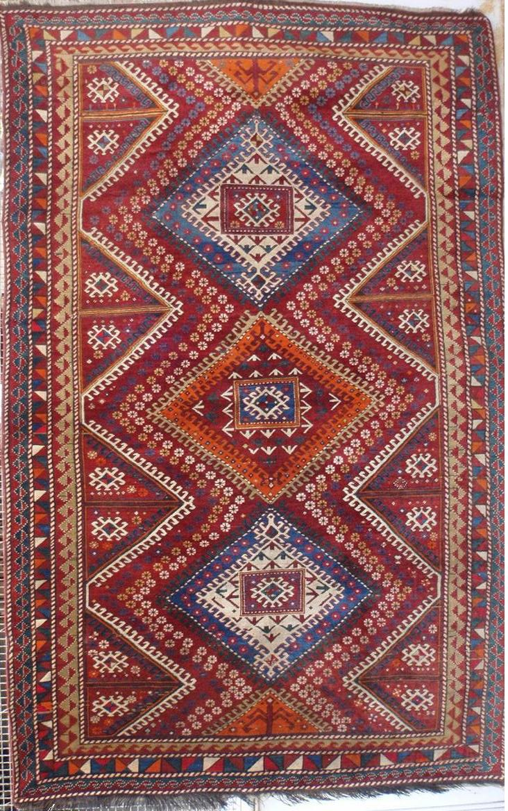 File Armenian Rug 10 Jpg Wikimedia Commons