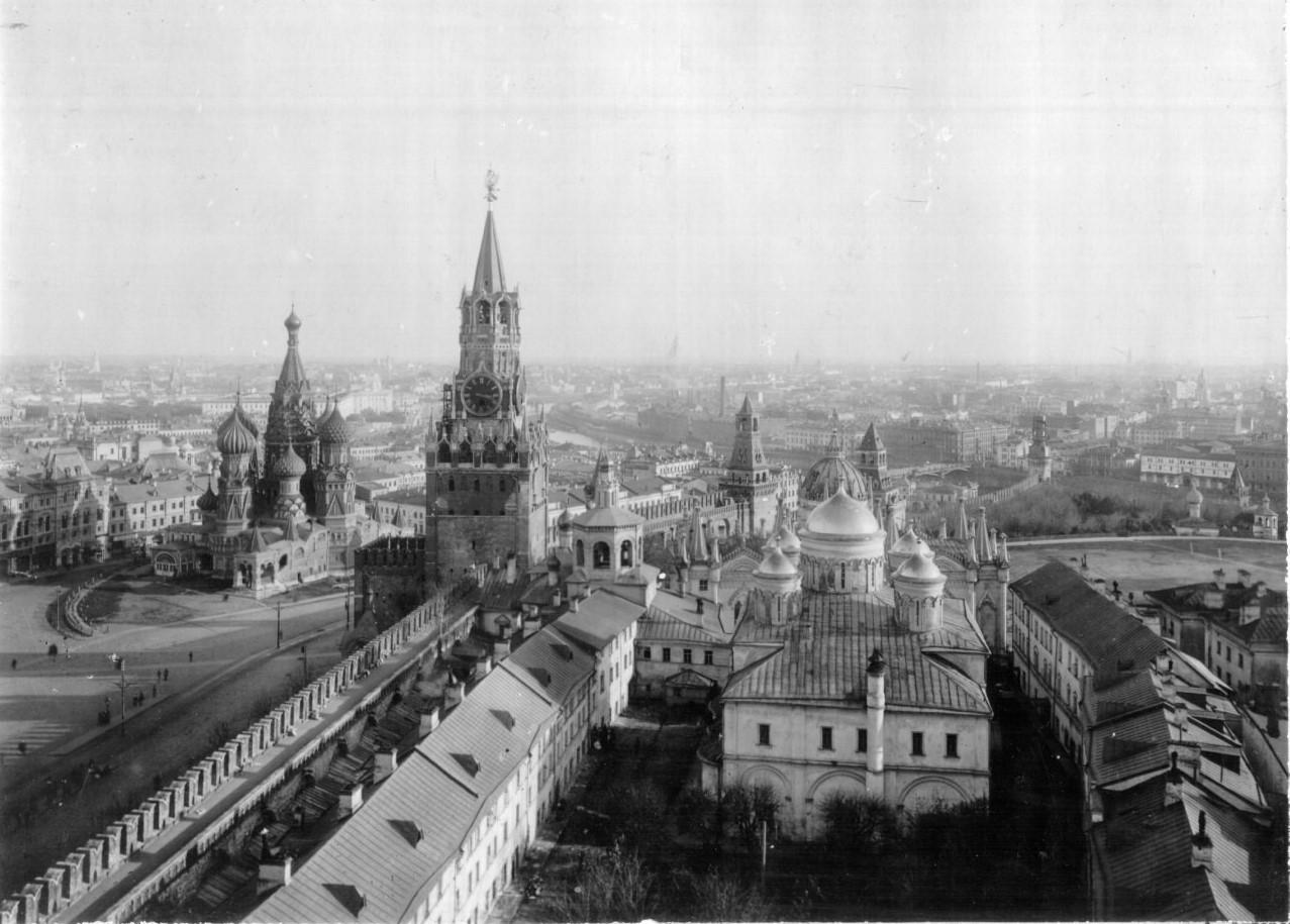 фотографии кремля в москве