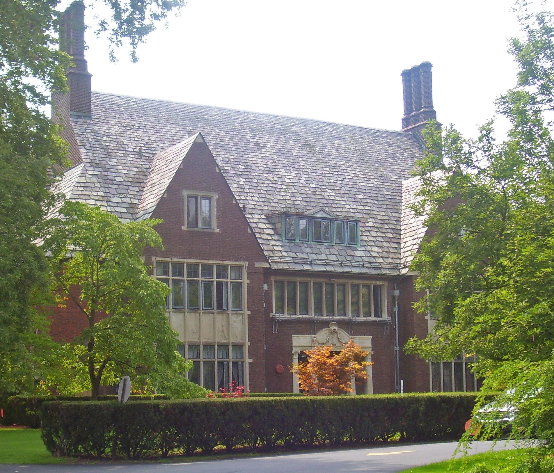 Astor Home For Children