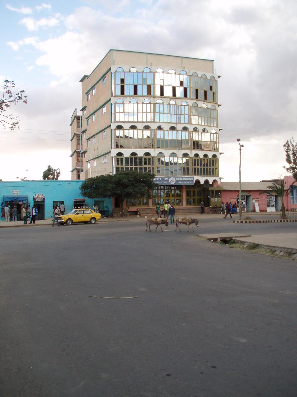 Axum - Simple English Wikipedia, the free encyclopedia