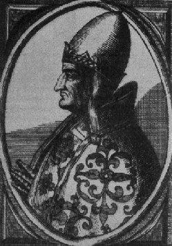 Anastasius IV., Papst