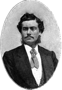 Businessman and industrialist in the Kingdom of Hawaii, Republic of Hawaii, and Territory of Hawaii