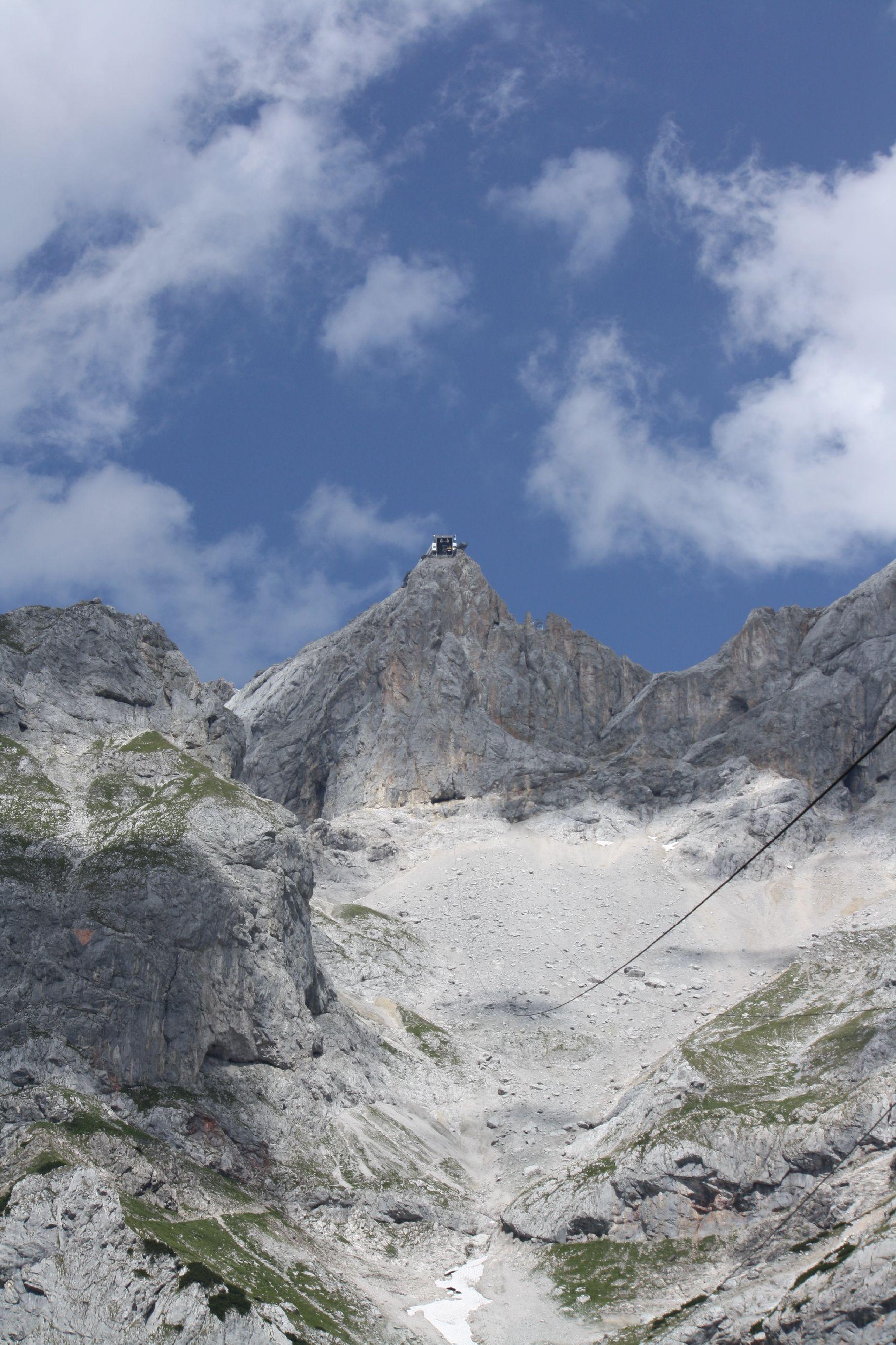 Dachstein Berg