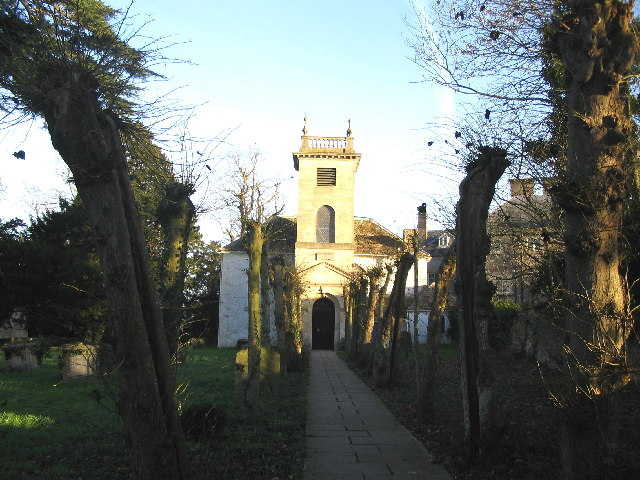Church of St Mary, Berkley