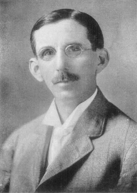 Beverly Thomas Galloway (1863 – 1938)