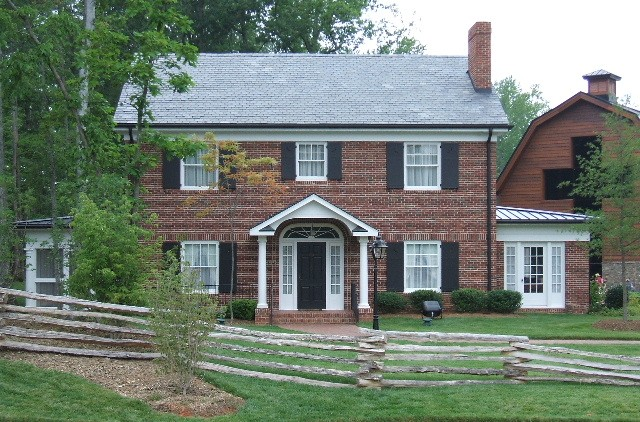 Billy-graham-library-and-homestead