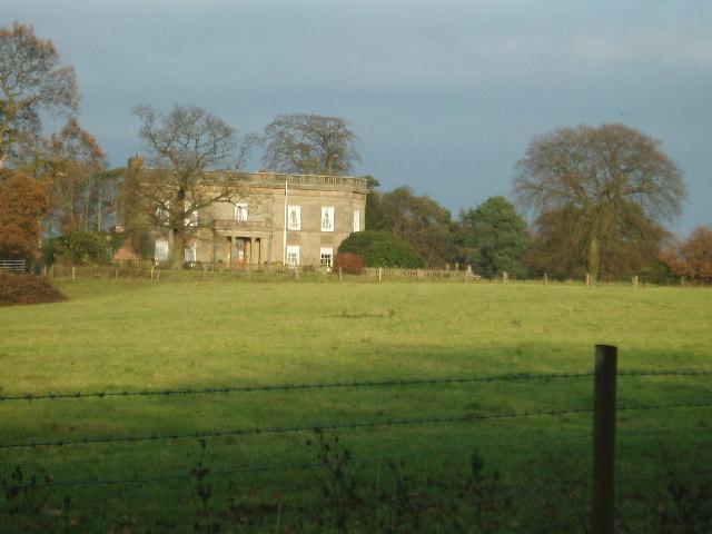 Birtles Hall Wikipedia