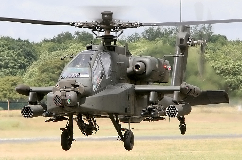 File:Boeing AH-64D Apache Longbow, Netherlands - Air Force AN1748534.jpg -  Wikimedia Commons